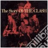 Clash, The - The Story Of The Clash - Vol.1 (2 Cd)
