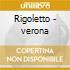 Rigoletto - verona