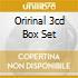 ORIRINAL 3CD BOX SET