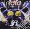 Toto - Livefields