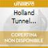Holland Tunnel Project - A Smooth Blend Of Jazz