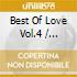 Best Of Love Vol.4