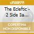THE ECLEFTIC - 2 SIDE IIA BOOK - SPIEGEL ED.
