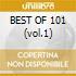 BEST OF 101 (vol.1)