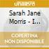 Sarah Jane Morris - I Am A Woman