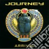 Journey - Arrival