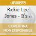 Rickie Lee Jones - It's Like This