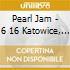 PEARL JAM LIVE SPODEK POLAND