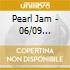 PEARL JAM LIVE ROCK AM RING GERMANY