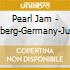 Pearl Jam - Nurnberg-Germany-June 11 2000