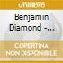 Benjamin Diamond - Strange Attitude
