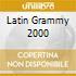 Latin Grammy 2000