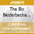 THE BIX BEIDERBECKE STORY