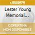 LESTER YOUNG MEMORIAL ALBUM(2CD)