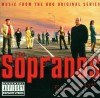 Various Artists - The Sopranos Vol 2 (2 Cd)