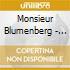 Monsieur Blumenberg - Musique Et Couleurs