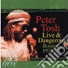 Peter Tosh - Live In Boston 1976