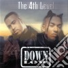 Down Lown - The 4th Level