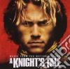 O.s.t. - A Knight's Tale
