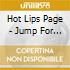 Hot Lips Page - Jump For Joy!