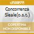CONCORRENZA SLEALE(O.S.T.)