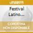 FESTIVAL LATINO AMERICANO(2CDX1)