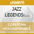 JAZZ LEGENDS: CROONERS (2CDx1)