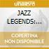 JAZZ LEGENDS: TRUMPETS (2CDx1)