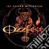 Ozzfest 2001 - The Second Millennium