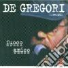 Francesco De Gregori - Fuoco Amico - Live 2001