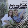 Johnny Cash - Carryin' On With Johnny