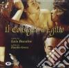 Bacalov Luis - Il Consiglio D'egitto