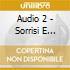 Audio 2 - Sorrisi E Canzoni