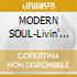MODERN SOUL-Livin' for the weekend