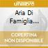ARIA DI FAMIGLIA (2CDX1)