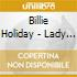 Billie Holiday - Lady Day Swings