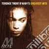 Terence Trent D'Arby - Greatest Hits (2 Cd)