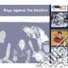 RAGE AG./EVIL E./THE BATTLE.. (3CD)