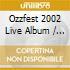 Various - Ozzfest 2002 Live Album