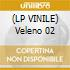 (LP VINILE) Veleno 02