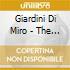 Giardini Di Miro - The Academic Rise Of Falling Drifters