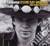 THE ESSENTIAL S.R.V. (2CD)