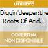 DIGGIN'DEEPER:THE ROOTS OF ACID J.