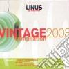 Linus Presenta - Vintage 2003 Compilation / Vintage Vol.2