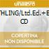 EARTHLING/Ltd.Ed.+Bonus CD