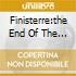 FINISTERRE:THE END OF THE EARTH