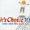 10 The Best Of K's Choice 1993-2003
