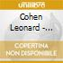 Cohen Leonard - Songs Of L. Cohen + Songs Of Love And Ha