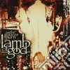 Lamb Of God - As The Palaces Burn