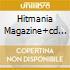 HITMANIA MAGAZINE+CD DANCE